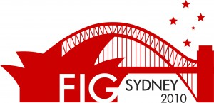 FIG2010 Logo