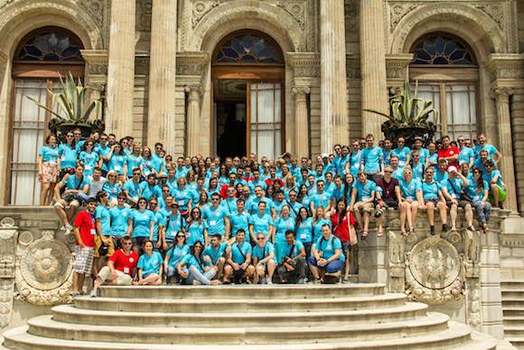 IGSM 2014 järjestettiin Istanbulissa.