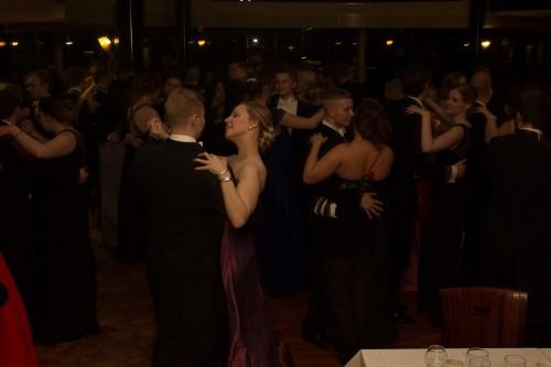 Pääjuhla-tanssit
